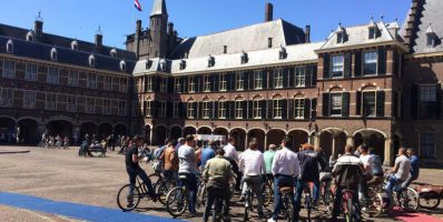 Fietstour Den Haag