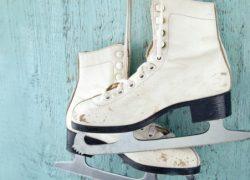schaatsbaan den haag centraal