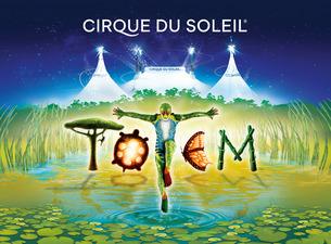 Tickets Cirque du Soleil Den Haag