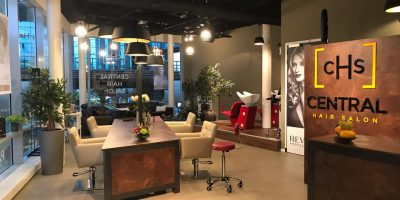 Kapper Den Haag Centraal | Central Hair Salon