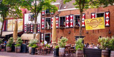 Rootz Den Haag | horeca