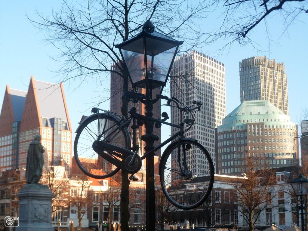 Fietsenstalling Den Haag