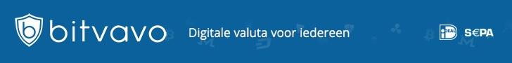 Bitvavo Crypto voor iedereen